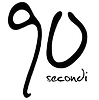 90 Secondi Logo